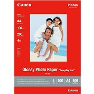 Canon GP-501 A4 Glossy - Photo Paper