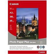 Canon SG-201 A3 - Photo Paper