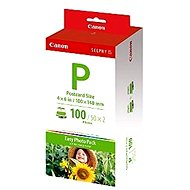 Canon Easy Photo Pack E-P100 - Photo Paper