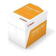 - office, white, package 5x 500 sheets, 80 g/m2 - Paper