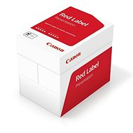 Canon Red label A4 80g - Paper