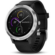 Garmin vívoactive 3 Black Silver - Sports Watch