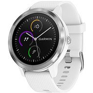 Garmin vívoactive 3 White Silver - Sports Watch