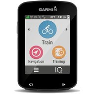 Garmin Edge 820 - Cyclo computer