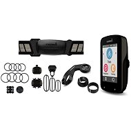 Garmin Edge 820 Bundle - Cyclo computer