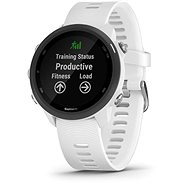 Garmin Forerunner 245 Music White - Smartwatch