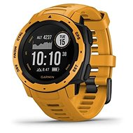 Garmin Instinct Sunburst - Smartwatch