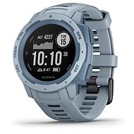 Garmin Instinct Sea Foam - Smartwatch