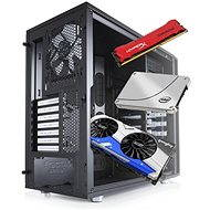 Custom-Built PC - Computer