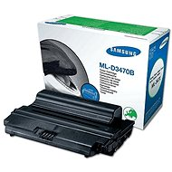 Samsung ML-D3470B black - Toner