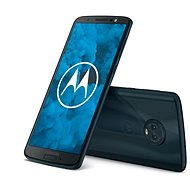 Motorola Moto G6 Blue - Mobile Phone
