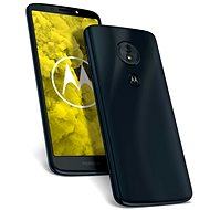 Motorola Moto G6 Play Blue - Mobile Phone