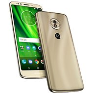 Motorola Moto G6 Play Gold - Mobile Phone