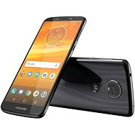 Motorola Moto E5 Plus Grey