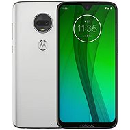 Motorola Moto G7 white - Mobile Phone