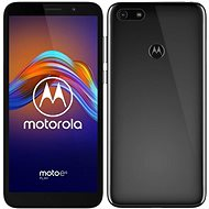 Motorola Moto E6 Play, Black - Mobile Phone