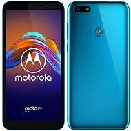 Motorola Moto E6 Play Blue - Mobile Phone