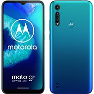 Motorola Moto G8 Power Lite 64GB Dual SIM Green - Mobile Phone