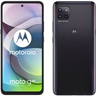 Motorola Moto G 5G 128GB Grey - Mobile Phone