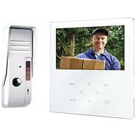 Smartwares 10.016.34 - Video Phone