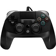 SNAKEBYTE GAME: PAD 4 S BLACK - Gamepad