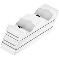 SNAKEBYTE PS4 TWIN: CHARGE 3 WHITE - Charger