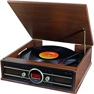 Soundmaster PL585BR - Turntable