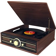 Soundmaster PL550BR - Turntable