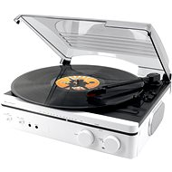 Soundmaster PL560WE - Turntable