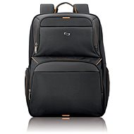 "Solo Thrive Backpack Black /Orange 17.3"" - Laptop Backpack"