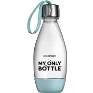 SodaStream MOB 0.6l, Blue - Replacement Bottle