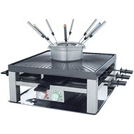 Solis 977.21 Combi-Grill 3-in-1 - Electric Grill