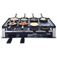 Solis 977.47 5-in-1 Table Grill - Electric Grill