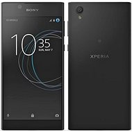 Sony Xperia L1 Black - Mobile Phone