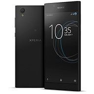 Sony Xperia XA1 Dual SIM Black - Mobile Phone