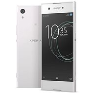 Sony Xperia XA1 Dual SIM White - Mobile Phone