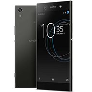 Sony Xperia XA1 Ultra Black - Mobile Phone