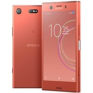 Sony Xperia XZ1 Compact - Pink - Mobile Phone
