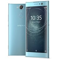Sony Xperia XA2 Dual SIM Blue - Mobile Phone