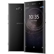 Sony Xperia XA2 Ultra Dual SIM Black - Mobile Phone