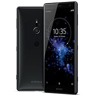 Sony Xperia XZ2 Liquid Black Dual SIM - Mobile Phone