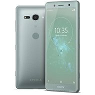 Sony Xperia XZ2 Compact Moss Green Dual SIM - Mobile Phone