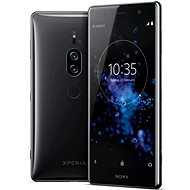 Sony Xperia XZ2 Premium Chrome Black - Mobile Phone