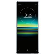 Sony Xperia 1 grey - Mobile Phone