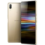 Sony Xperia L3 Gold - Mobile Phone