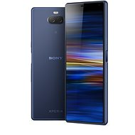 Sony Xperia 10 Plus Blue - Mobile Phone