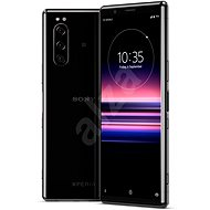 Sony Xperia 5 black - Mobile Phone