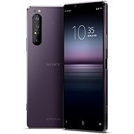 Sony Xperia 1 II Violet - Mobile Phone