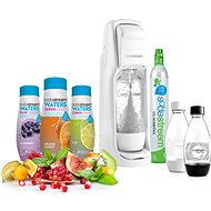 SodaStream JET WHITE Lady's Pack - Soda Maker