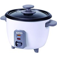 Sovio RC-60 Rice Cooker - Rice Cooker